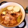 Broths - Vegetable and Bone Broths