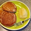 Gluten-Free Buckwheat Pancakes for Breakfast - Part 2