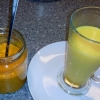 Turmeric Tea (Golden Milk)