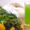 Green Juice To The Rescue